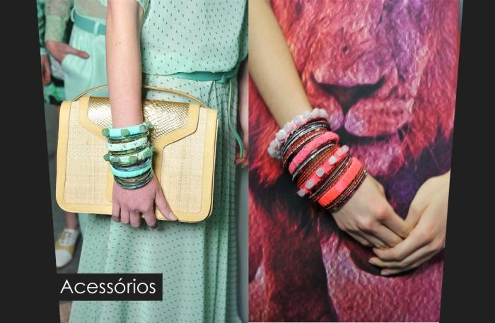 Alessa fashion rio verão 2014 por Mean Fashion - Acessorios