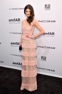 amfAR New York Gala To Kick Off Fall 2013 Fashion Week - Arrivals