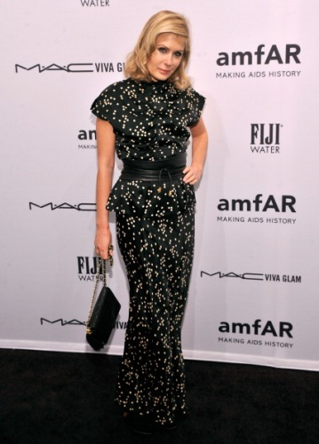amfAR New York Gala To Kick Off Fall 2013 Fashion Week - Arrivals
