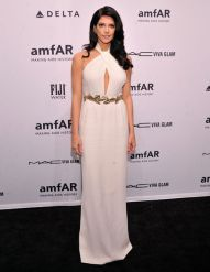 amFar Black Carpet 2013 (7)