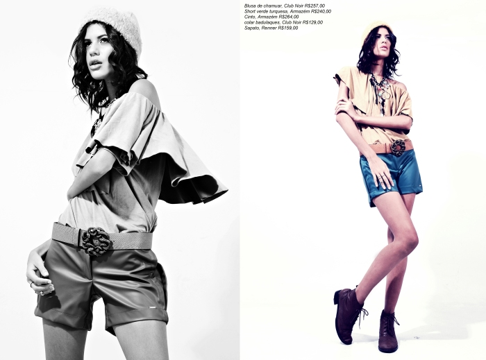 Editorial A Very Warm Winter por Mean Fashion 03