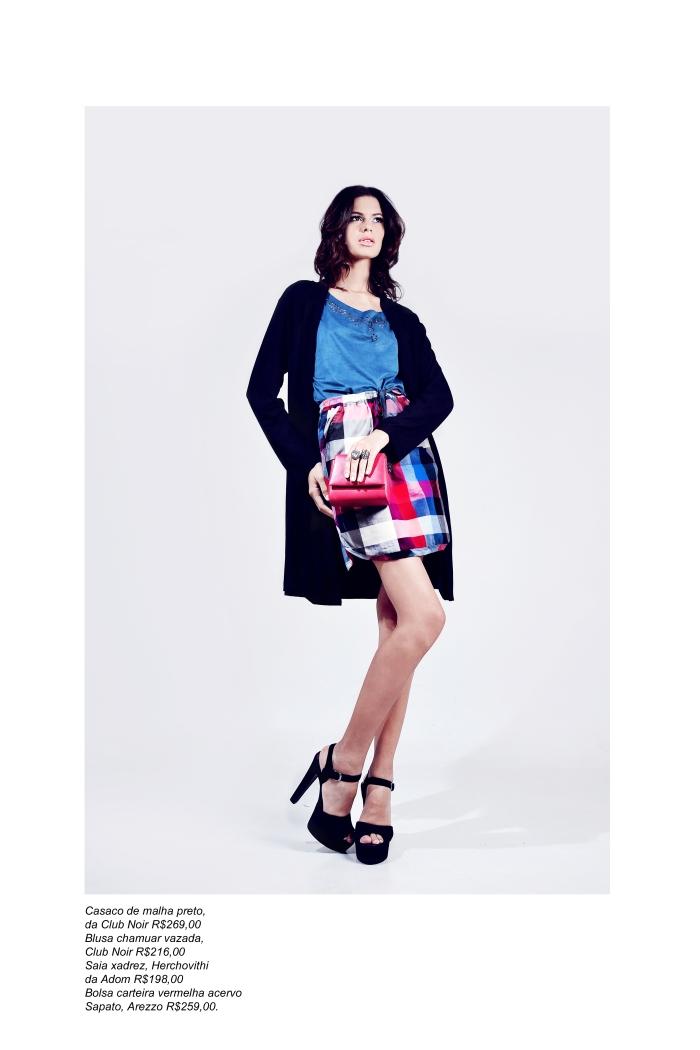 Editorial A Very Warm Winter por Mean Fashion 05