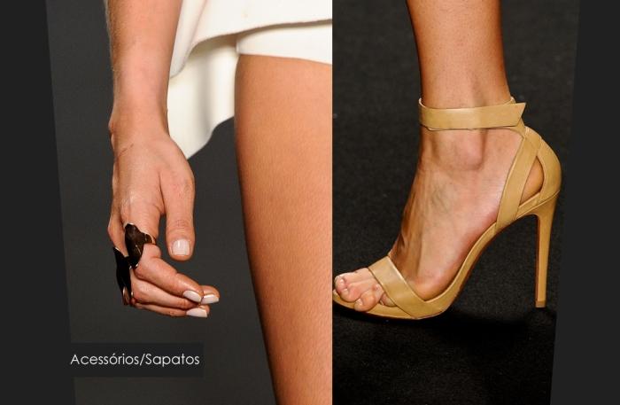 LENNY NIEMEYER  fashion rio verão 2014 por Mean Fashion - acessórios e sapatos