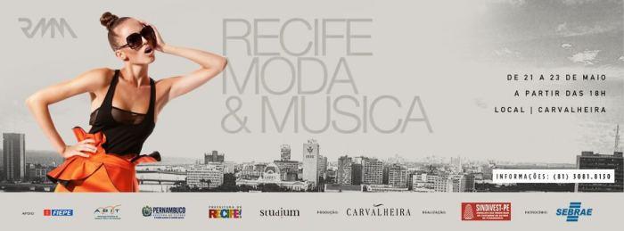 Recife Moda e Musica_capa