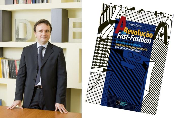 A Revolução do Fast-Fashion (Autor Enrico Cietta) por Bianca Duarte (Blog Mean Fashion)