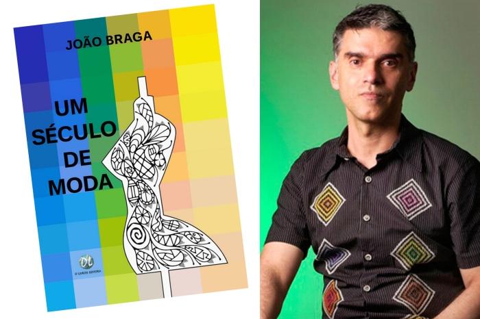 Um Século de Moda (Autor João Braga) por Bianca Duarte (Blog Mean Fashion)