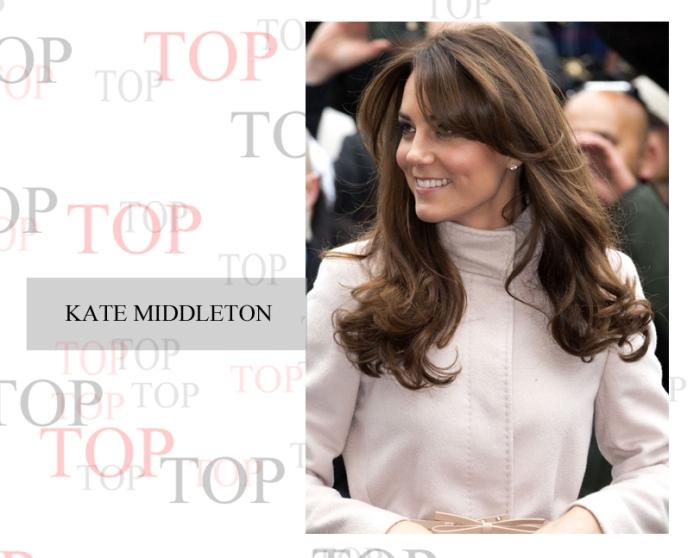 3 Kate Middleton