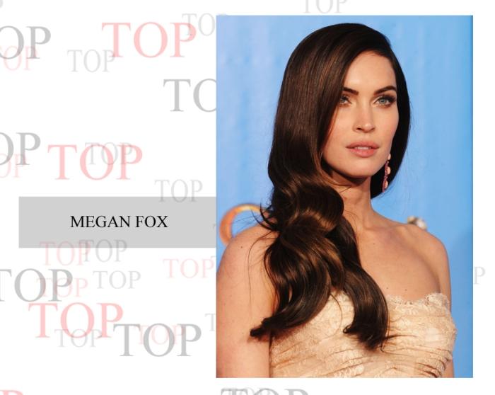 4 Megan Fox