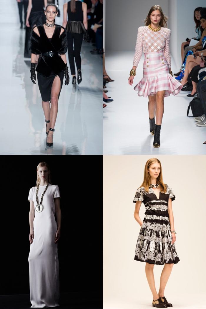 Tendêndia de correntes por Larissa Barbosa (Blog Mean Fashion)