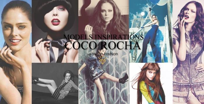 Capa Coco Rocha Models Inspirations (blog mean fashion)