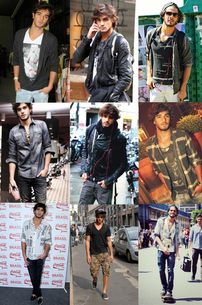 Models Inspirations Marlon Teixeira por Larissa Barbosa ( Blog Mean Fashion) 1