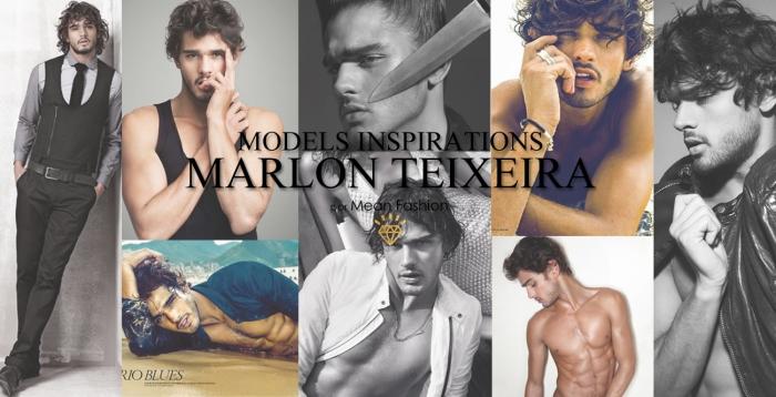 MARLON TEIXEIRA Models Inspirations por Larissa Barbosa (blog mean fashion)