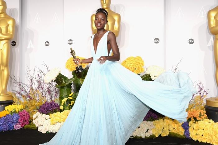 The Style Of Lupita Nyongo por Larissa Barbosa (Blog Mean Fashion)2