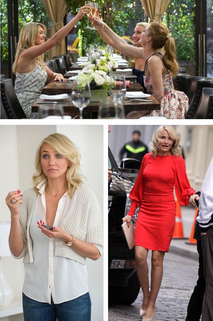 Filme Mulheres ao Ataque por Larissa Barbosa (Blog Mean Fashion)2