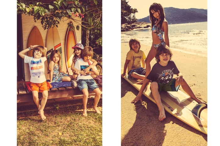 Billabong para C&a por Larissa Barbosa ( Blog Mean Fsahion) kids