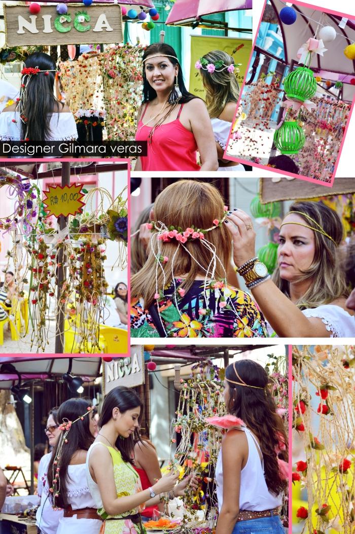 Acessorios Nicca por Larissa Barbosa ( Blog Mean Fashion) Gilmara Veras