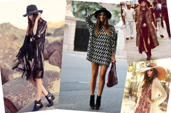 BOHO para 2015 por Larissa Barbosa ( Blog Mean Fashion) style
