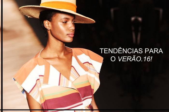 SPFW verão 2016 feminino por Larissa Barbosa ( Blog Mean Fashion) Capa