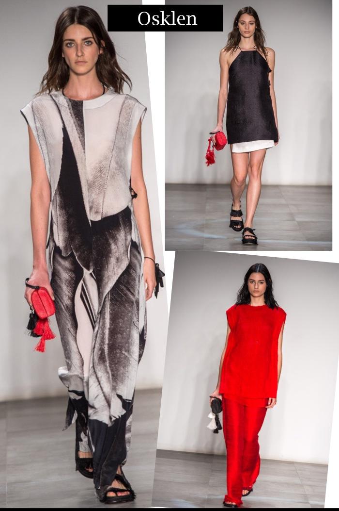 SPFW verão 2016 feminino por Larissa Barbosa ( Blog Mean Fashion) Osklen