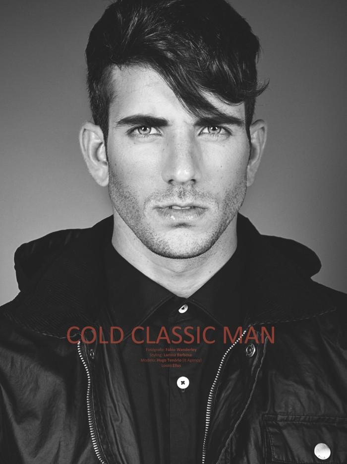 Editorial Cold Classic Man 5 -