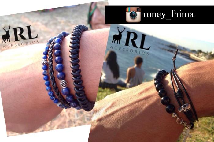 Roney Lhima acessorios masculino por Larissa Barbosa ( Blog Mean Fashion)instagram