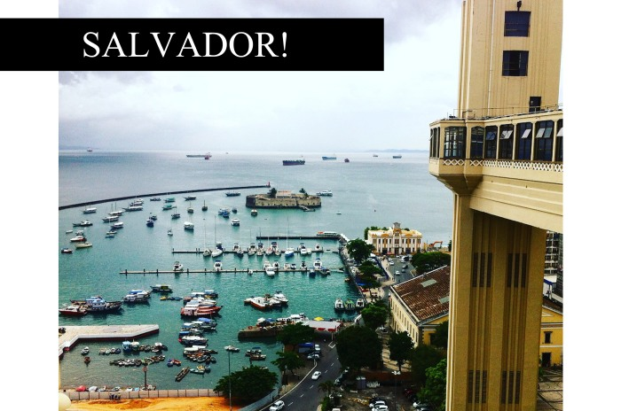 Salvador por Mean Fashion